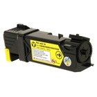 Dell 2150cn Yellow Toner Cartridge (Compatible)