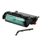 Dell 5350dn Black Toner Cartridge with Fuser Wand (Compatible)