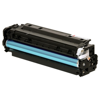 Black High Yield Toner Cartridge for the HP LaserJet Pro 400 Color M451nw (large photo)