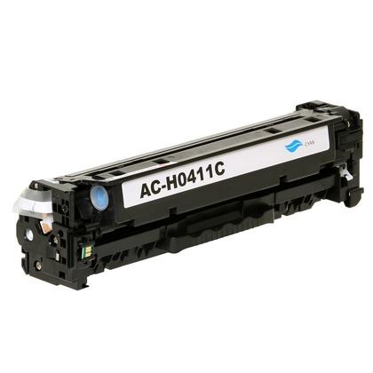 cyan toner cartridge compatible with hp laserjet pro 400. Black Bedroom Furniture Sets. Home Design Ideas