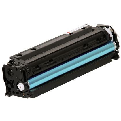 Magenta Toner Cartridge Compatible With Hp Laserjet Pro