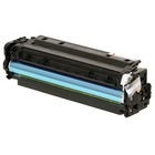 HP LaserJet Pro 400 Color M451dn Yellow Toner Cartridge (Compatible)