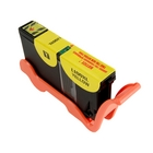Lexmark Interact S605 Yellow Ink Cartridge (Compatible)