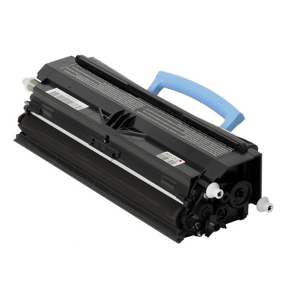 MICR Toner Cartridge for the Dell 1700n (large photo)