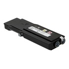 Xerox Phaser 6600N Black High Yield Toner Cartridge (Compatible)