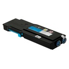 Xerox Phaser 6600N Cyan High Yield Toner Cartridge (Compatible)