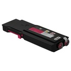 Xerox Phaser 6600N Magenta High Yield Toner Cartridge (Compatible)