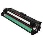 HP Color LaserJet Enterprise CP5525xh Magenta Toner Cartridge (Compatible)