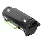 Lexmark 501U Black Ultra High Yield Toner Cartridge