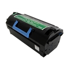 Lexmark MS812dtn Black Extra High Yield Toner Cartridge (Compatible)