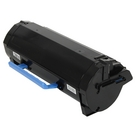 Lexmark MX812dxfe Black Toner Cartridge (Compatible)