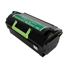 Lexmark MX811de Black Extra High Yield Toner Cartridge (Compatible)