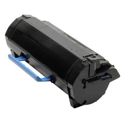 Dell 331-9808 Black Extra High Yield Toner Cartridge (large photo)