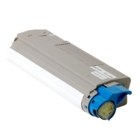 Okidata C610CDN Yellow Toner Cartridge (Compatible)