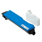 Kyocera FS-C5100DN Cyan Toner Cartridge (Compatible)