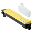 Kyocera FS-C5100DN Yellow Toner Cartridge (Compatible)