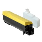 Kyocera FSC5350DN Yellow Toner Cartridge (Compatible)