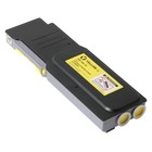 Dell C3760dn Yellow Extra High Yield Toner Cartridge (Compatible)