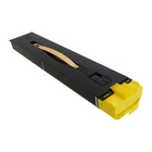 Xerox WorkCentre 7655 Yellow Toner Cartridge (Compatible)