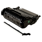 Lexmark T654X21A Black Extra High Yield Toner Cartridge