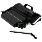 Dell 5530dn Black Extra High Yield Toner Cartridge w/ Wand (Compatible)