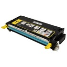 Dell 3130cnd Yellow High Yield Toner Cartridge (Compatible)
