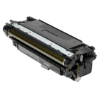 HP Color LaserJet Enterprise M651n Black Toner Print Cartridge (Compatible)