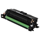 HP Color LaserJet Enterprise M651n Black High Yield Toner Cartridge (Compatible)