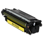 HP Color LaserJet Enterprise M651xh Yellow Toner Cartridge (Compatible)