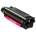HP Color LaserJet Enterprise M651n Magenta Toner Cartridge (Compatible)