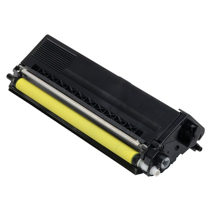 Yellow Super High Yield Toner Cartridge for the Brother HL-L9200CDWT (large photo)