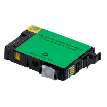 Yellow Ink Cartridge for the Epson Expression XP-310 (large photo)