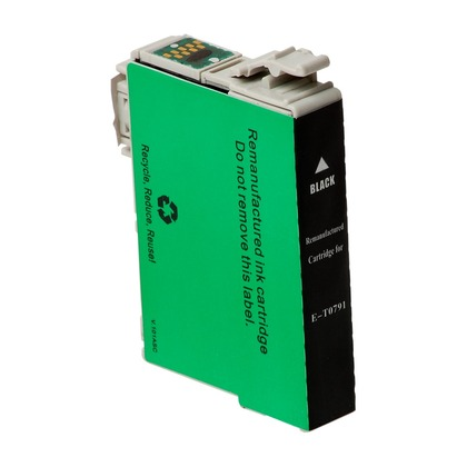 Cost-Saving Compatible® Black Ink Cartridge for use in Epson Artisan 1430