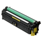 HP LaserJet Enterprise 700 Color M775f Yellow Toner Cartridge (Compatible)