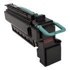 Lexmark X792DTME Magenta Extra High Yield Toner Cartridge (Compatible)