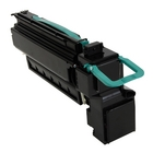 Lexmark X792DTPE Black Extra High Yield Toner Cartridge (Compatible)