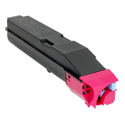 Kyocera 1T02LKBUS0 Magenta Toner Cartridge (large photo)