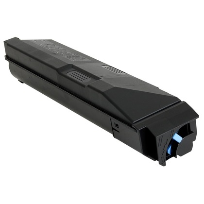 Kyocera TK8507K Black Toner Cartridge (large photo)