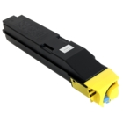 Kyocera TASKalfa 4551ci Yellow Toner Cartridge (Compatible)