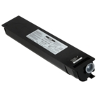 Toshiba T-FC25-K Black Toner Cartridge