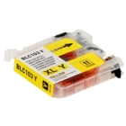 Brother MFC-J870DW Yellow High Yield Ink Cartridge (Compatible)