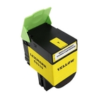 Lexmark CS410dn Yellow High Yield Toner Cartridge (Compatible)