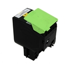 Lexmark CX510dthe Yellow Toner Cartridge (Compatible)