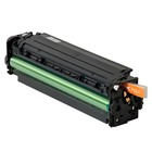 HP Color LaserJet Pro MFP M476dw Yellow Toner Cartridge (Compatible)