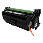 HP Color LaserJet Enterprise Flow MFP M680z Black High Yield Toner Cartridge (Compatible)