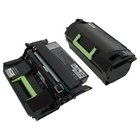 Lexmark MS812dn MICR High Yield Toner Cartridge - MICR Drum Included (Compatible)