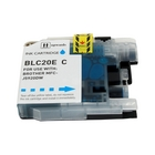 Brother MFC-J775DW Extra High Yield Cyan Ink Cartridge (Compatible)