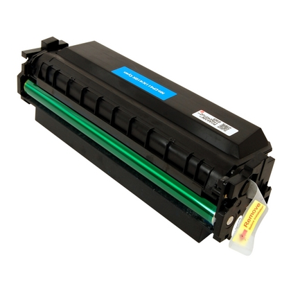 HP CF411X Cyan High Yield Toner Cartridge (large photo)