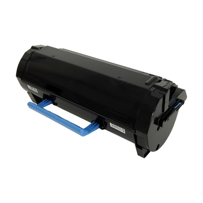 Lexmark 24B6035 Black Extra High Yield Toner Cartridge (large photo)