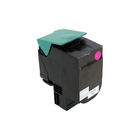 Lexmark X544DTN Magenta High Yield Toner Cartridge (Compatible)